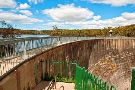 """Giải mã """"bức tường biết thì thầm"""" ở Úc"""